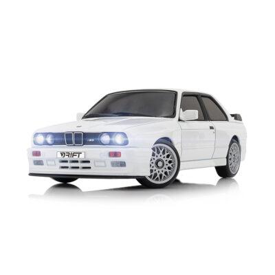 BMW E30 M3 Weiss