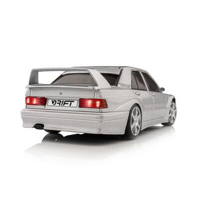 Mercedes 190 EVO II Silber