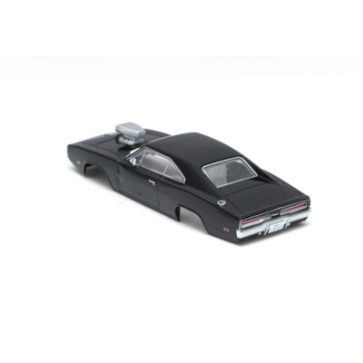 Dodge Charger inkl. Adapter