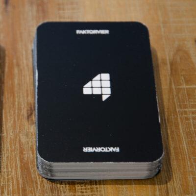 F4 Jasskarten Prototyp