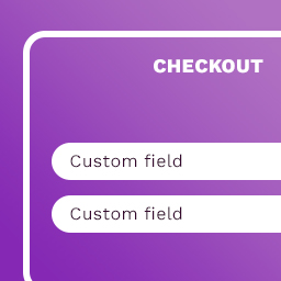F4 WooCommerce Simple Checkout Fields Logo