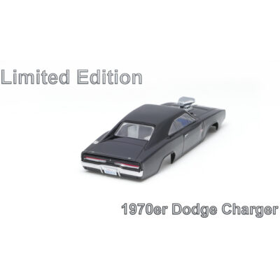 Dodge Charger Limited inkl. Adapter