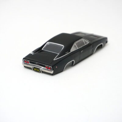 Dodge Charger 68er «Bullit» inkl. Adapter
