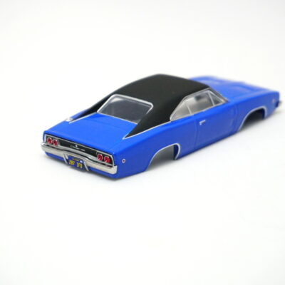 "Dodge Charger ""Cristine"" inkl. Adapter"