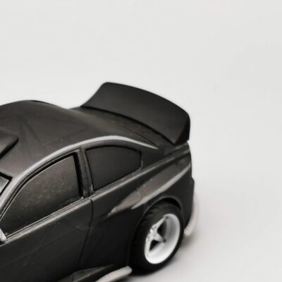 DS-Design Heckspoiler D02 Ducktail - Drift Tuningteile