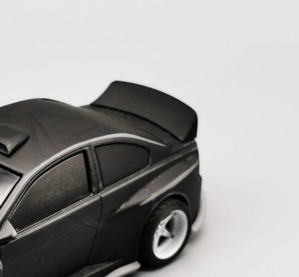 DS-Design Heckspoiler D02 Ducktail - Drift Tuningteile