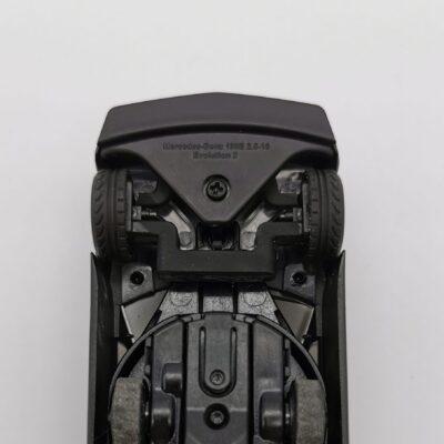 DS-Design Verkürzte Vorderachse für Mercedes 190 EVO II - DR!FT Umbauten