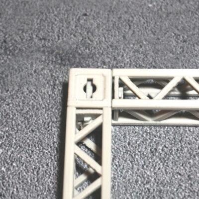 Traversen Eckverbinder