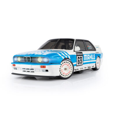 DR!FT Racer BMW E30 M3 MAHLE Edition | F4 Drift Shop