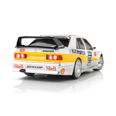 Mercedes 190 EVO II | Ltd. DTM Edition