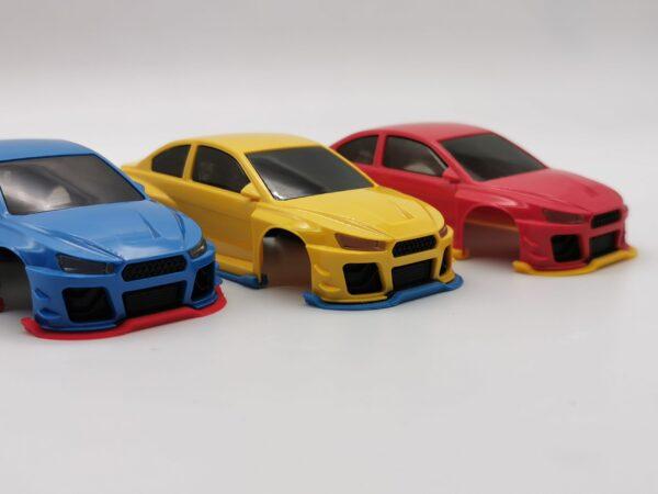 DS-Design Bodykit D01 viele Farben | DR!FT Tuningteile