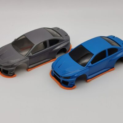 DS-Design Bodykit D01 | Viele Farben