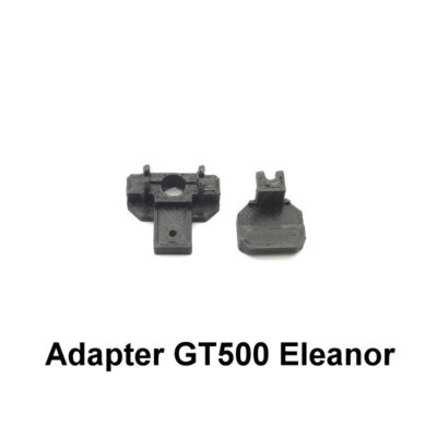 Shelby GT-500 – Eleanor Adapter Set | DR!FT Racer Umbauset