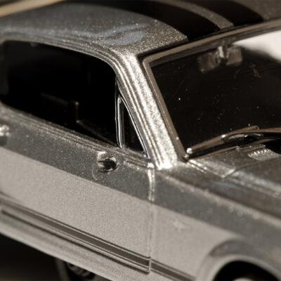Shelby GT-500 – Eleanor (B-WARE)