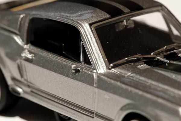 Shelby GT-500 – Eleanor mit Chromfelgen B-Ware | rechter Rückspiegel | DR!FT Racer Umbau von Mika Trendshop