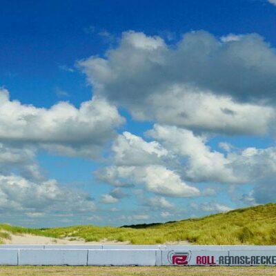 Roll-Rennstrecke® Panorama Düne